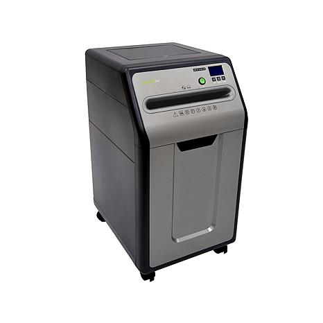 GoEcoLife 20-Sheet High-Capacity Paper Shredder
