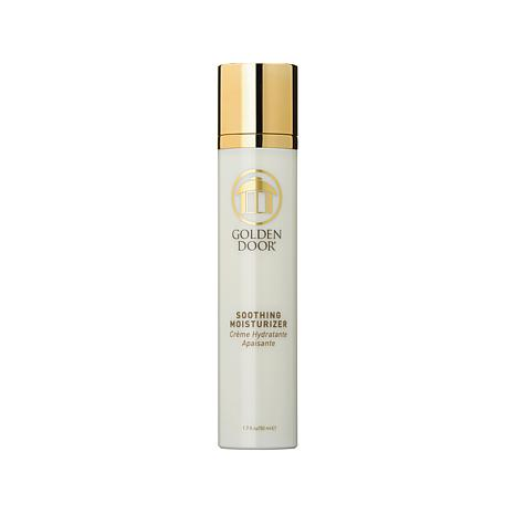 Golden Door Soothing Face Moisturizer