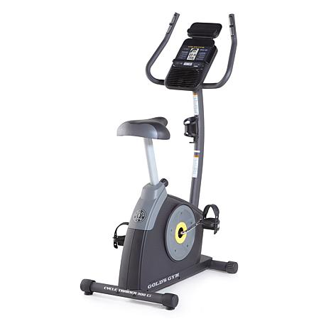 Gold's Gym 300 Ci iFit Exercise Bike