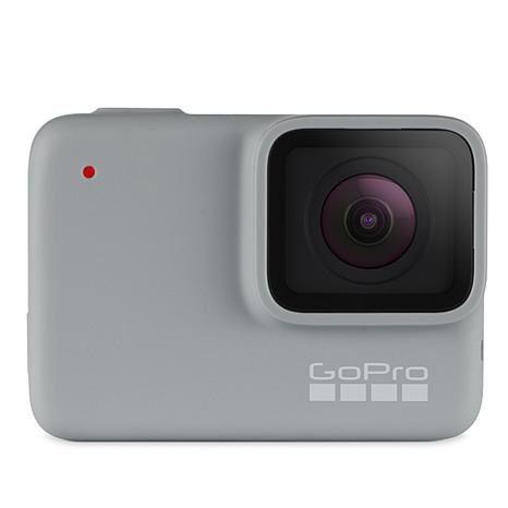 GoPro Hero 7 White Full HD 10MP Action Camera with Voice Control