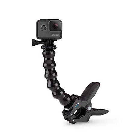 GoPro Jaws Flex Clamp Adjustable Camera Holder