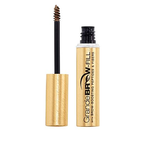 Grande Cosmetics GrandeBROW-FILL Brush-On Gel - Light