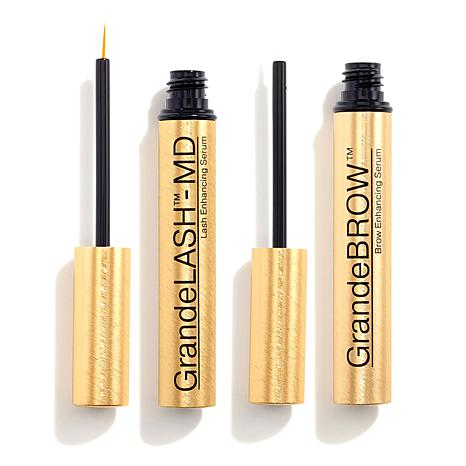 Grande Cosmetics GrandeLASH-MD & GrandeBROW Set