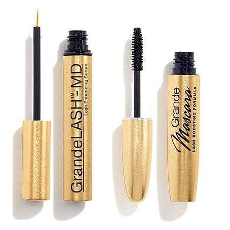 Grande Cosmetics GrandeLASH™ MD & Mascara Eye Makeover Duo