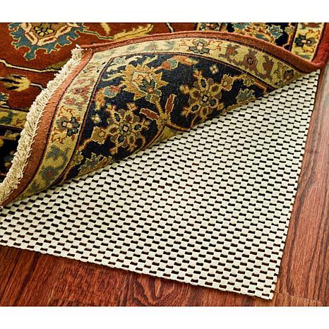 grid non-slip rug pad - 2' x 10' - 6928431 | hsn