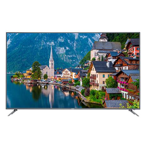"Haier 50"" Class 4K Ultra HD Slim Smart TV"