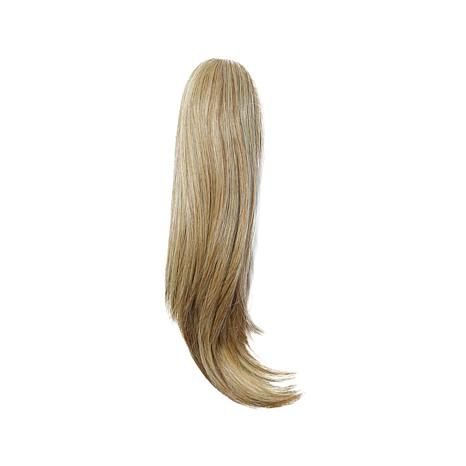 "Hair2Wear Christie Brinkley Clip-In Pony/13"" Med Blonde"