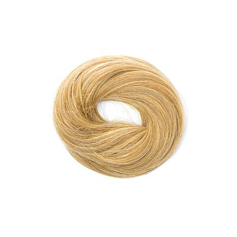 Hair2wear Messy Bun Hair Wrap- Medium Blonde