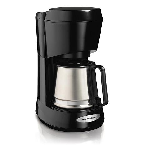 Hamilton Beach 5-Cup Coffee Maker