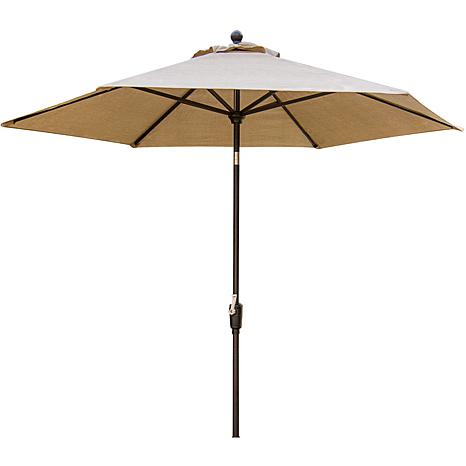 Hanover Traditions Market Umbrella