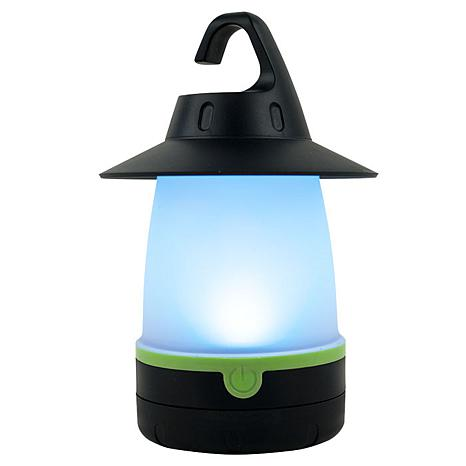Happy Camper 2-Way LED Lantern