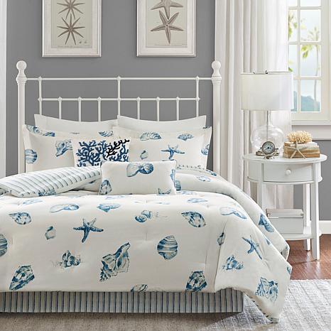 Harbor House Beach House Comforter Set - King