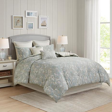 Harbor House Chelsea Paisley Comforter Set King