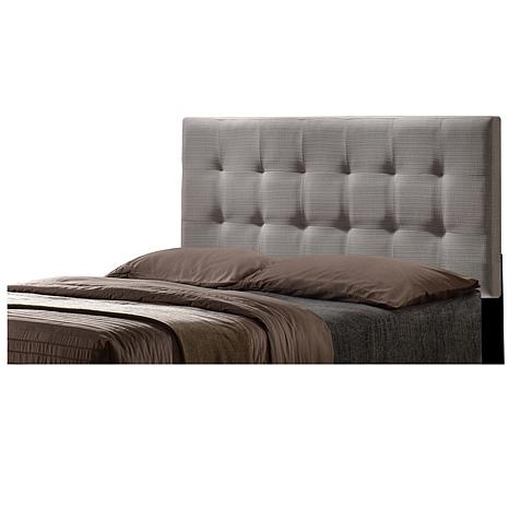 Hillsdale Duggan Headboard with Frame - Queen