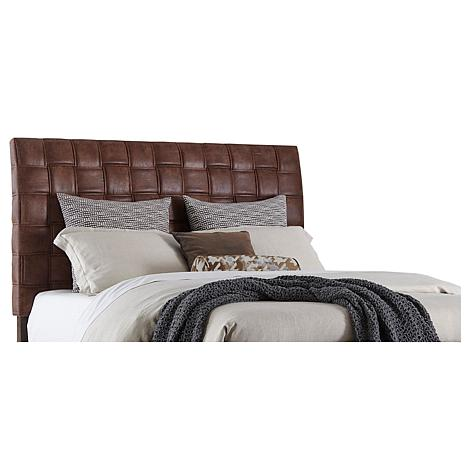 Hillsdale Furniture Riley Headboard with Frame - Queen