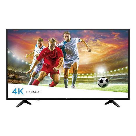 "Hisense H6 Series 55"" 4K Ultra HD HDR Smart TV"