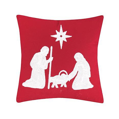 Holy Adoration Pillow