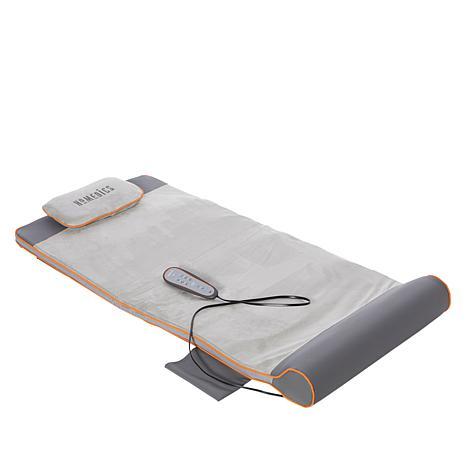 HoMedics Body Flex Air Compression Back Stretching Mat