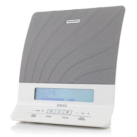 HoMedics Deep Sleep Whole Room Sound Machine