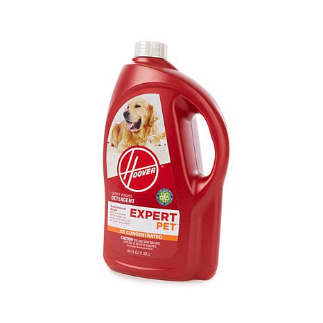 Hoover® 64 fl. oz. Expert Pet Carpet-Cleaning Solution