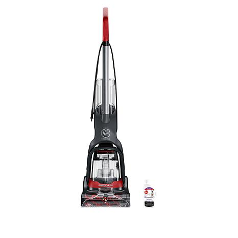 Hoover® PowerDash™ Professional Carpet Cleaner with Cleaning Solution