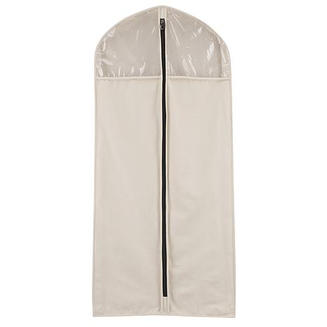 Household Essentials Cedarline Hanging Garment Bag