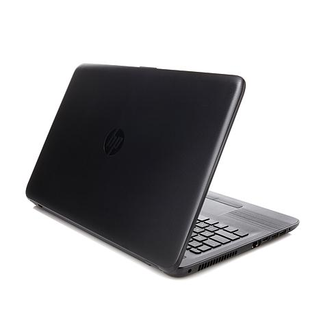 "HP 15.6"" Touch HD Core i3 8GB RAM, 1TB HDD Laptop"