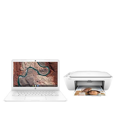 new! HP Chromebook 14