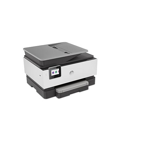 HP Officejet Pro 9015 All-In-One Printer, Copier, Scanner and Fax