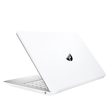 "HP Stream 14"" Intel 4GB RAM 64GB Laptop w/MS Office 365"