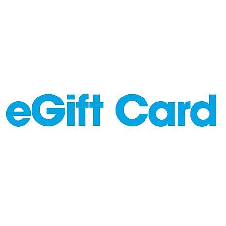 HSN $100 eGift Card