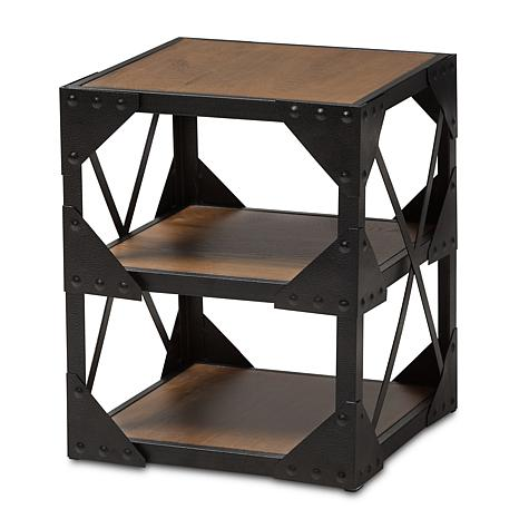 Hudson Occasional Side Table
