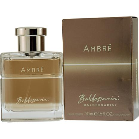 baldessarini ambre men 39 s eau de toilette spray 6145355 hsn. Black Bedroom Furniture Sets. Home Design Ideas