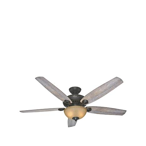 Hunter Valerian Great Room Ceiling Fan