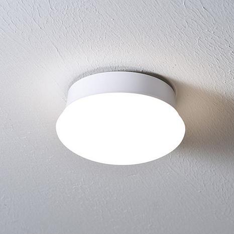 i brite 2 pack spin light 7 led light fixtures 1835871 hsn