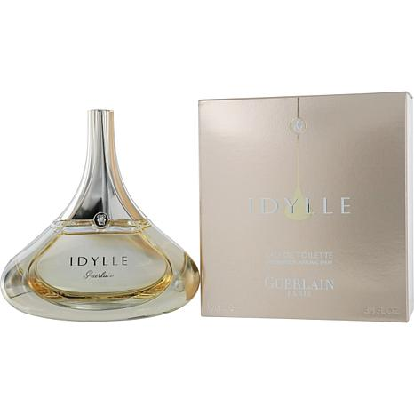 Idylle by Guerlain - Eau de Toilette Spray for Women