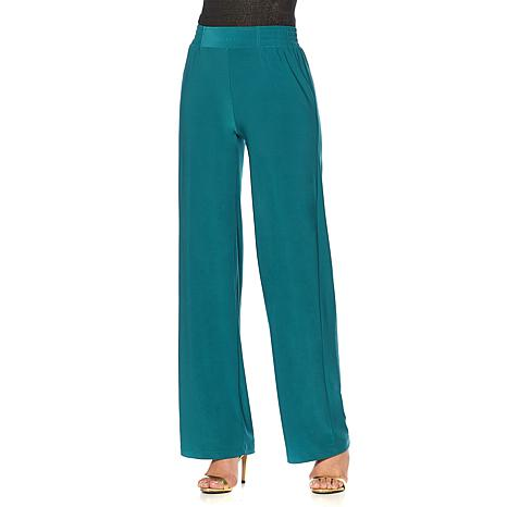 IMAN Global Chic Luxury Resort Perfect Palazzo Pant