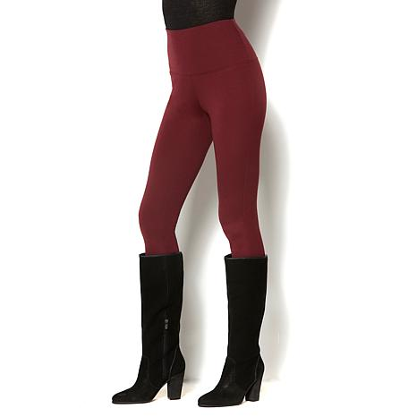 IMAN Runway Chic Perfect Ponte 360º Slimming Legging