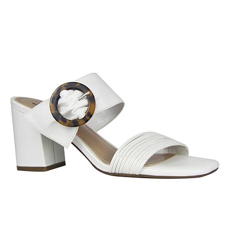 IMPO Vondria Dress Sandal with Memory Foam