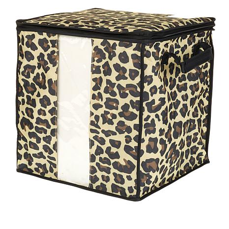 """Improvements 16"""" x 16"""" x 16"""" Collapsible Storage Cube"""
