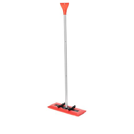 "Improvements Snow Broom with 52"" Handle"