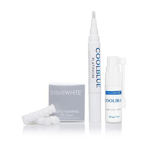 IntelliWHITE® CoolBlue Platinum Refill Kit