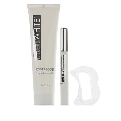 IntelliWHITE® Platinum Kit with Power Boost Gel