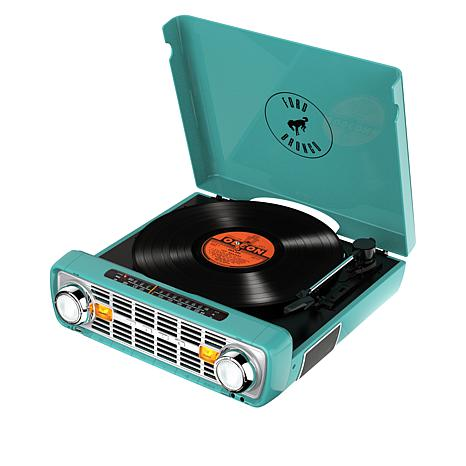 Ion Audio Ford Bronco 4-in-1 LP Turntable