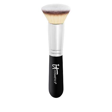 IT Cosmetics Heavenly Luxe™ Flat Top Buffing Foundation Brush