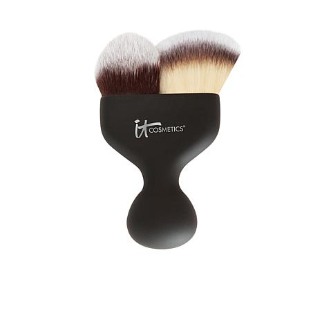 IT Cosmetics Heavenly Luxe Hello Cheekbones Contour Brush