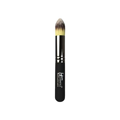 IT Cosmetics Heavenly Luxe™ Pointed Precision Complexion Brush