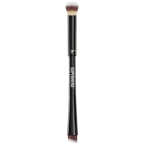 IT Cosmetics Heavenly Luxe™ Superhero 4-in-1 Shadow and Liner Brush