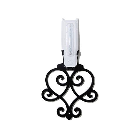 exciting lighting. simple itus exciting lighting pack wall sconce set with battery operated sconce.