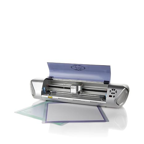"Janome Artistic Edge 12"" Cutter With LED Lights"